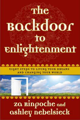 The Backdoor to Enlightenment