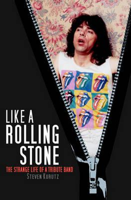 Like a Rolling Stone Like a Rolling Stone Like a Rolling Stone