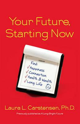 Your Future, Starting Now