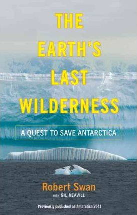 The Earth's Last Wilderness
