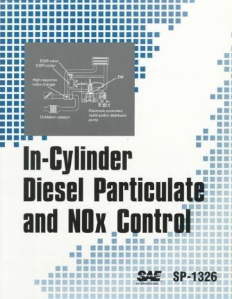 In-Cylinder Diesel Particulate and NOx Control