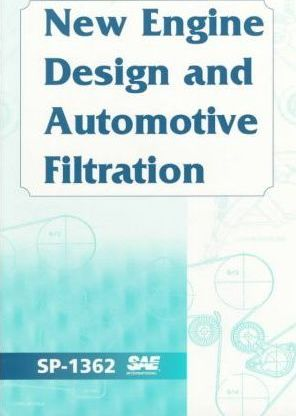 New Engine Design and Automotive Filtration