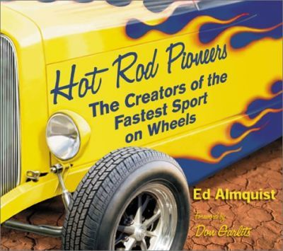 Hot Rod Pioneers