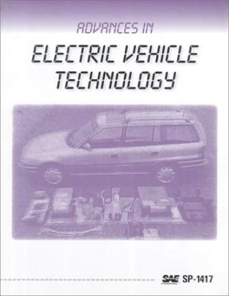 Advances in Electric Vehicle Technology