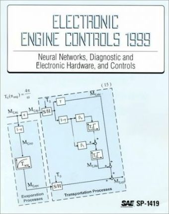 Electronic Engine Controls 1999: Neural Networks, Diagnostic and Electronic Hardware, and Controls