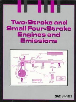 Two-Stroke and Small Four-Stroke Engines and Emissions