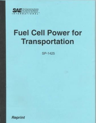 Fuel Cell Power for Transportation