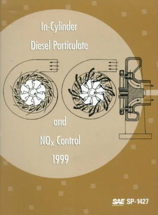 In-Cylinder Diesel Particulate and NOx Control 1999