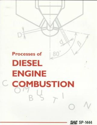 Processes of Diesel Engine Combustion