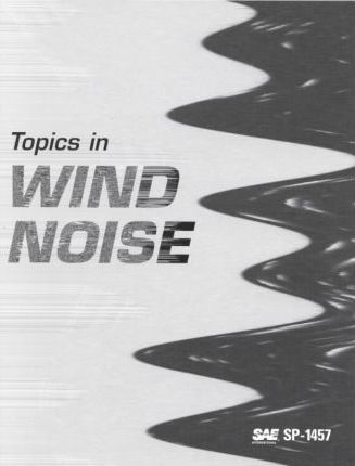 Topics in Wind Noise: Part 2