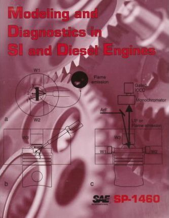 Modeling and Diagnostics in SI and Diesel Engines