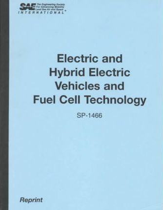 Electric and Hybrid Electric Vehicles and Fuel Cell Technology