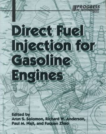 Direct Fuel Injection for Gasoline Engines
