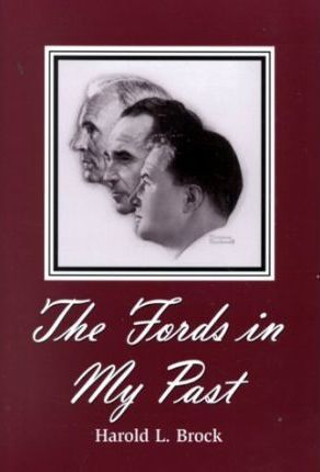 Fords in My Past