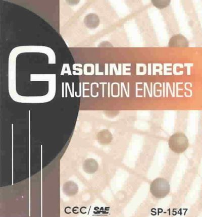 Gasoline Direct Injection Engines