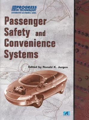 Passenger Safety and Convenience Systems