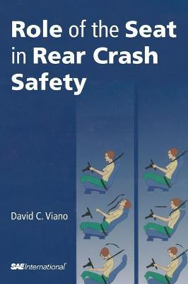 Role of the Seat in Rear Crash Safety