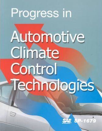 Progress in Climate Control Technologies 2002