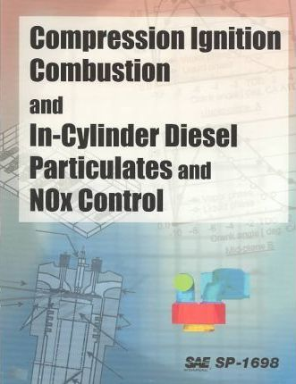 Compression Ignition Combustion and In-cylinder Diesel Particulates and Nox Control