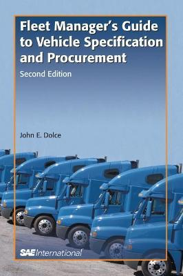 Fleet Manager's Guide to Vehicle Specification and Procurement