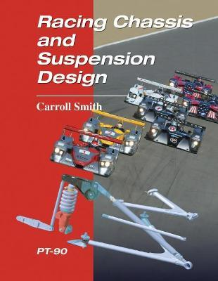 Racing Chassis and Suspension Design