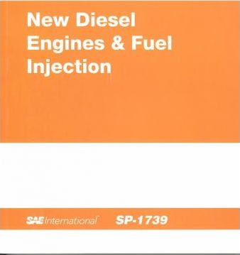 New Diesel Engines and Fuel Injection