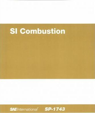 SI Combustion