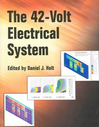 The 42-Volt Electrical System