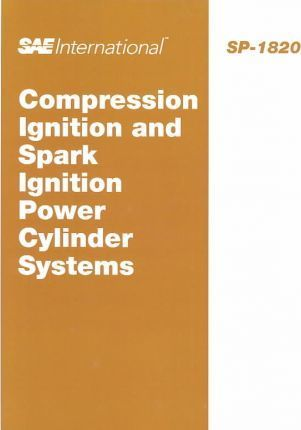 Compression Ignition and Spark Ignition Power Cylinder Systems