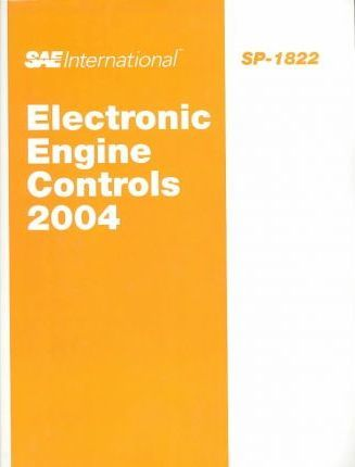 Electronic Engine Controls 2004