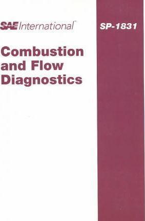 Combustion and Flow Diagnostics
