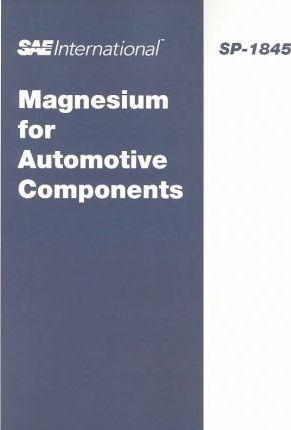 Magnesium for Automotive Components