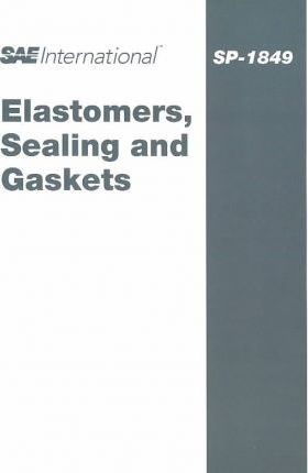 Elastomers, Sealing and Gaskets