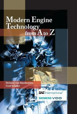 Modern Engine Technology from A to Z