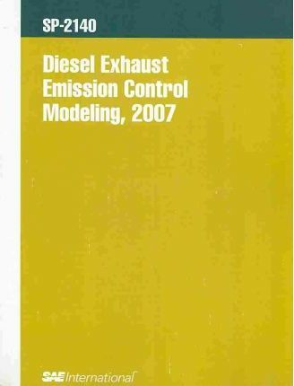 Diesel Exhaust Emission Control Modeling 2007