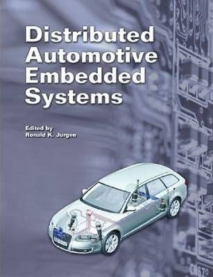 Distributed Automative Embedded Systems