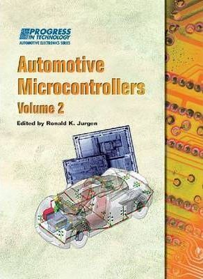Automotive Microcontrollers: v. 2