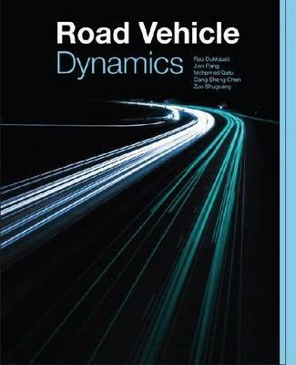 Road Vehicle Dynamics Problems and Solutions Set