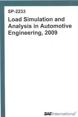 Load Simulation and Analysis in Automotive Engineering, 2009