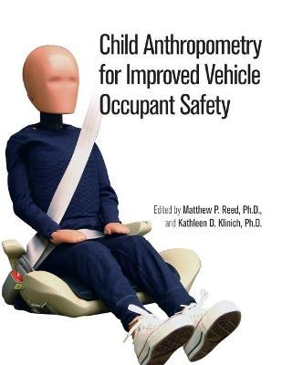 Child Anthropometry for Improved Vehicle Occupant Safety
