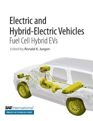 Electric and Hybrid-Electric Vehicles: v. 5