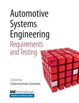 Automative Systems Engineering: v. 2