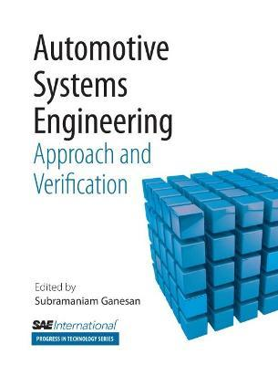 Automative Systems Engineering: v. 4