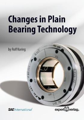 Changes in Plain Bearing Technology