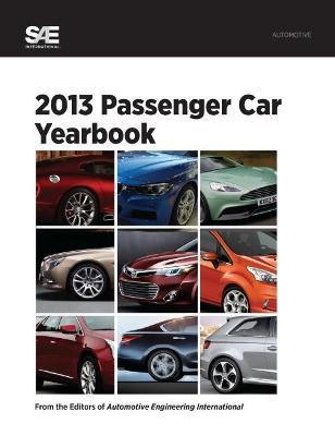 2013 Passenger Car Yearbook