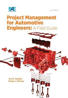 Project Management for Automotive Engineers