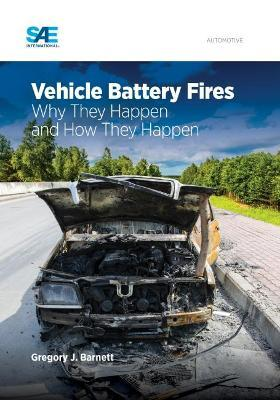 Vehicle Battery Fires