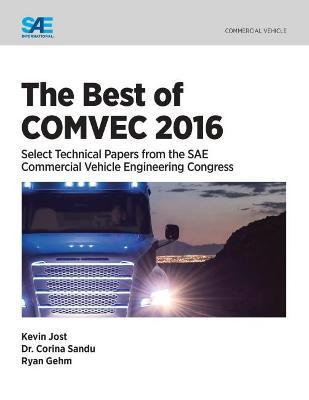 The Best of COMVEC 2016
