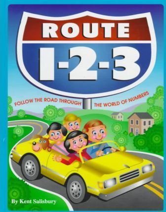 Route 1-2-3