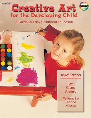 Creative Art for the Developing Child